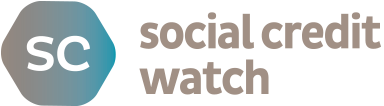 Social Credit Watch